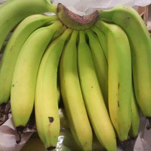 Bulk bananas