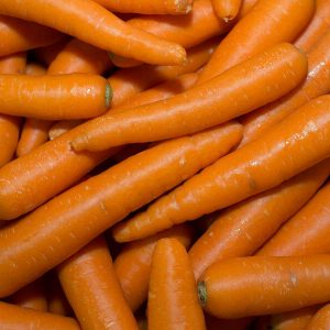 Bulk carrots